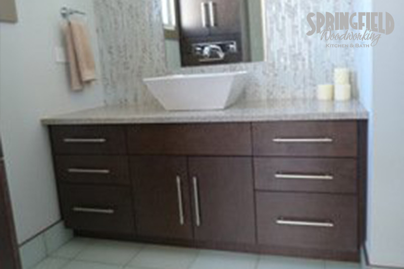 Best Bathrooms Woodworking Design