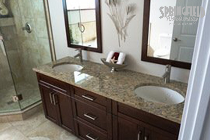 Bathrooms Cabinetry Canada