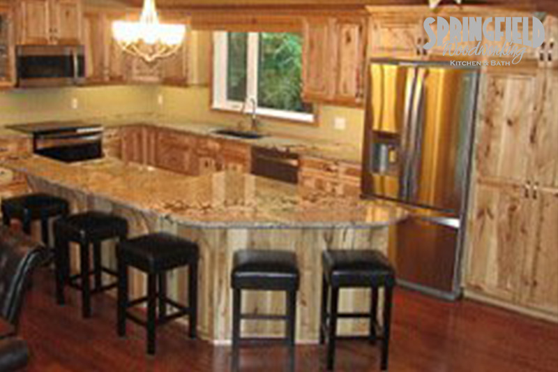 Best Kitchen Woodworking Company Winnipeg