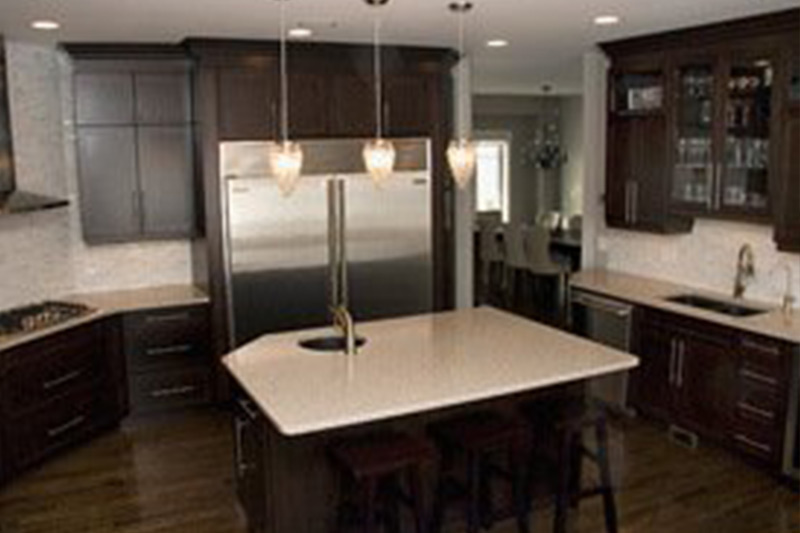 Countertops Kitchen Winnipeg