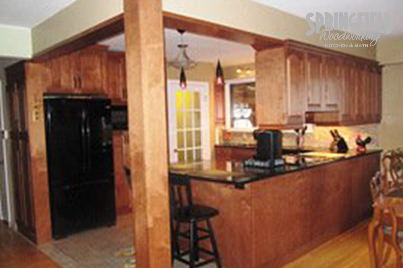 Custom Cabinetry Makers