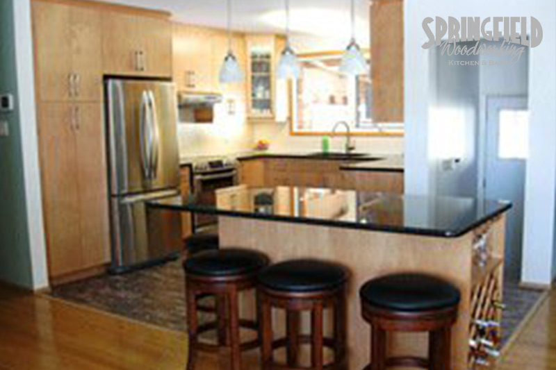 Custom Countertops Ontario