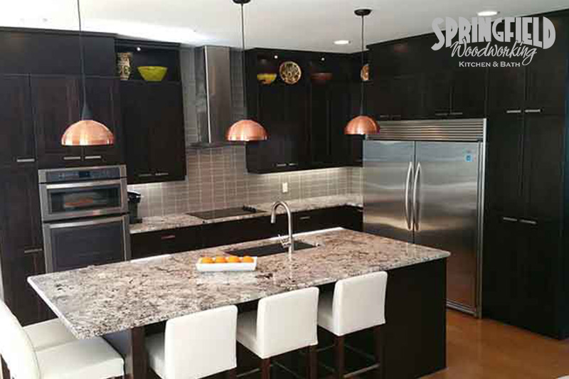 Granite Countertops Winnipeg