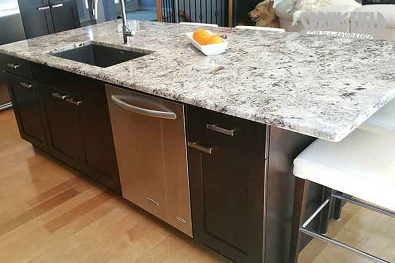 Granite Install Winnipeg